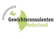 Logo Beroepsvereniging Gewichtsconsulenten