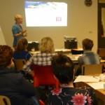 Lezing Voeding en Sport voor een goede lijn november 2011