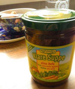 Goede Lijn soep